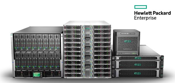 HPE Are In the Acceleration Business - Romsat.ua