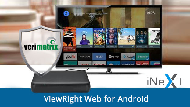 ViewRight Web for Android