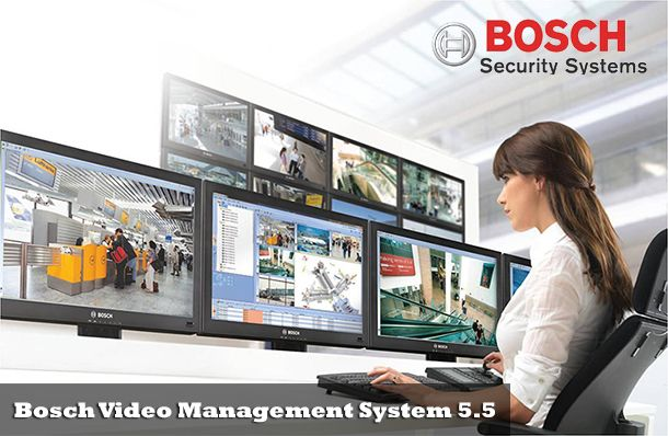 Video Management System 5.5