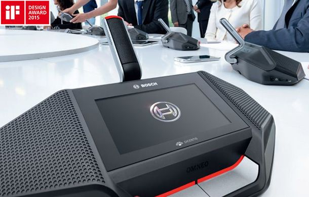 DICENTIS‬ Wireless Conference System
