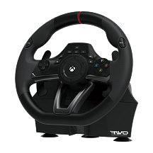 Ігрове кермо Hori Racing Wheel Overdrive for Xbox One HORI XBO-012U
